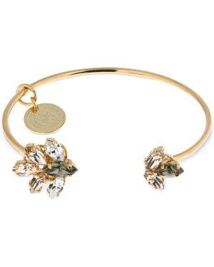 Złota bransoletka ze złota Anton Heunis