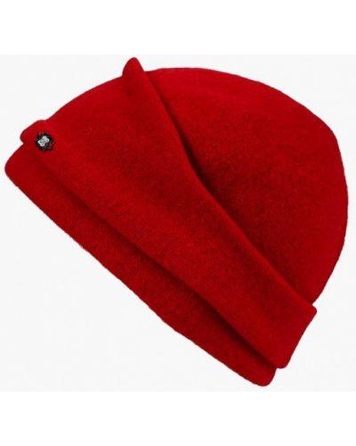 Красная шапка осенняя Avanta