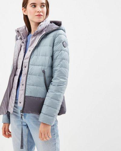 Зимняя куртка осенняя укороченная S.oliver