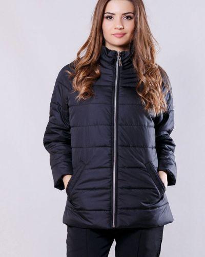 Утепленная куртка осенняя демисезонная Sfn