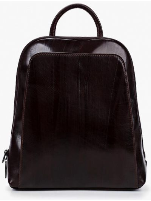 Рюкзак коричневый Alexander Tsiselsky
