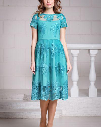 Вечернее платье на молнии Filigrana