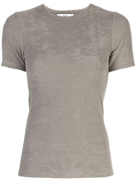 Koszula krótkie rękawy Tibi