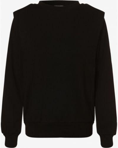 Czarny sweter Mbym
