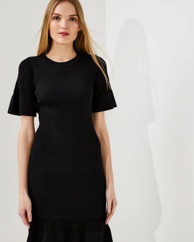Черное платье Michael Michael Kors