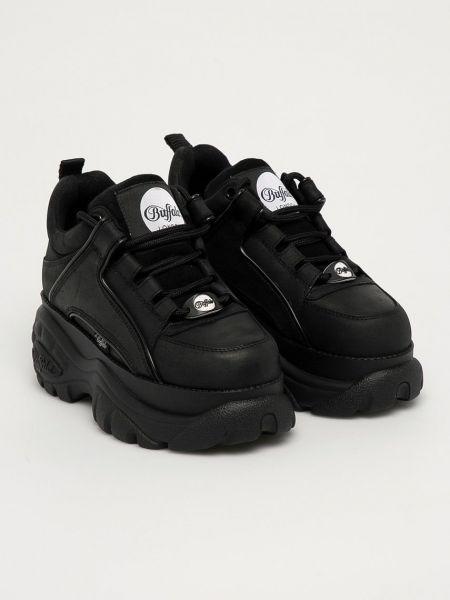 Кожаные ботинки Buffalo