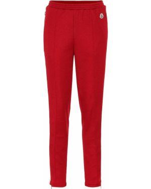 Спортивные брюки винтажные Moncler