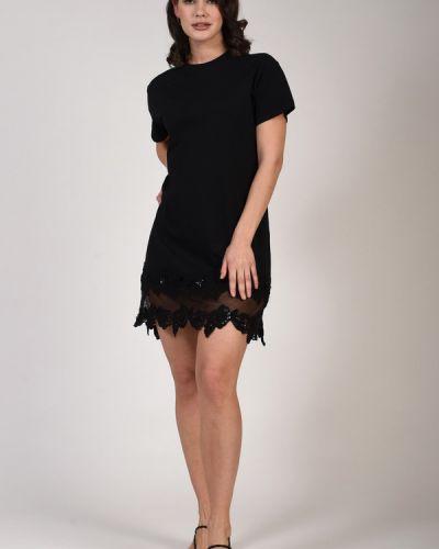 Хлопковое платье Just Valeri