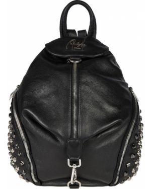 Черный рюкзак Renato Angi