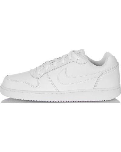 Низкие кеды Nike