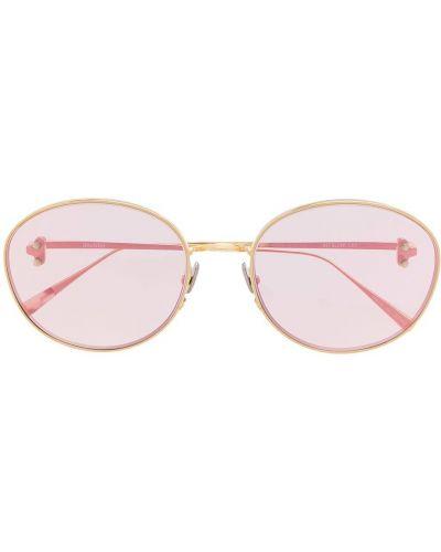 Różowe okulary Doublet