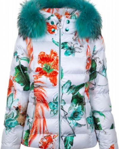 Куртка с капюшоном спортивная мембрана Sportalm