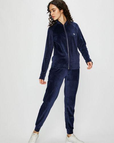 Пижама с карманами темно-синий Emporio Armani