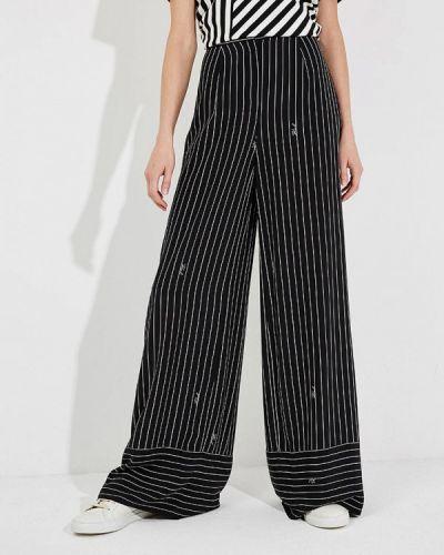 Черные брюки Karl Lagerfeld