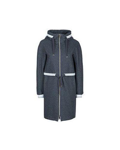 Пальто весеннее из полиэстера Herno