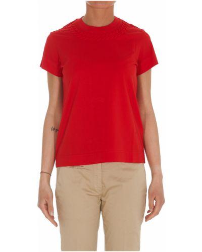 Podkoszulka - czerwona Givenchy
