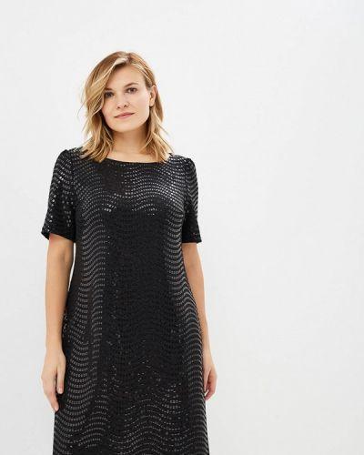 Вечернее платье - черное S&a Style