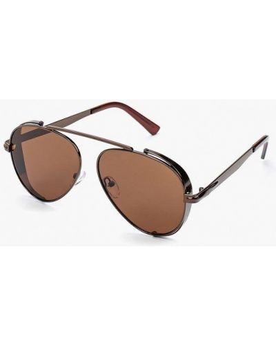 Солнцезащитные очки авиаторы Kawaii Factory