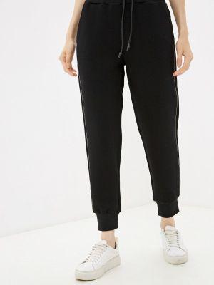 Спортивные брюки - черные Guess Jeans