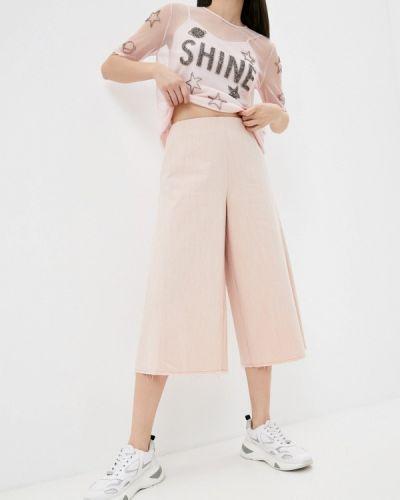 Розовые брюки Beatrice.b