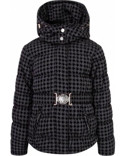 Черная куртка Relish