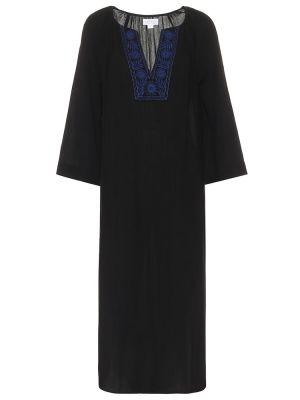 Теплое платье бархатное Velvet