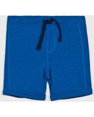 Синие шорты Blukids