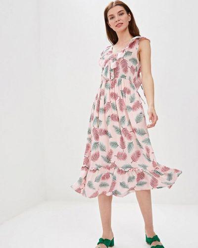 Платье - розовое Sweewe
