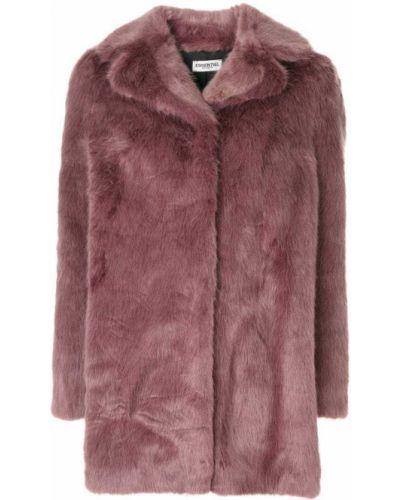 Длинное пальто Essentiel Antwerp