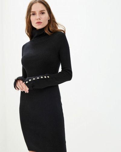 Платье вязаное осеннее Silvian Heach