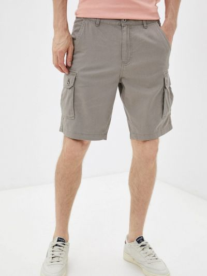 Серые шорты летние J. Hart & Bros
