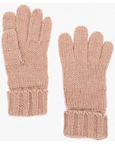 Перчатки зеленый розовый S.oliver