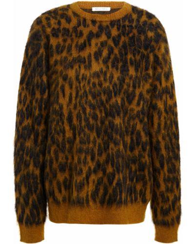 Шерстяной свитер Bella Freud