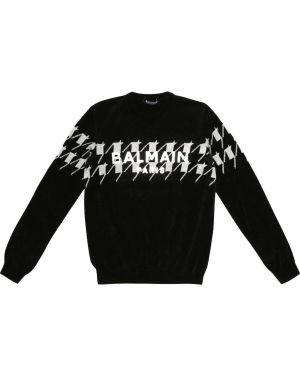 Sweter Balmain Kids
