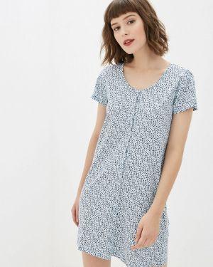Платье - голубое Nymos