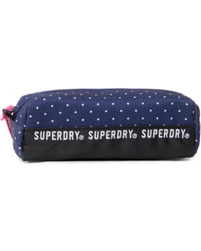 Etui na okulary Superdry