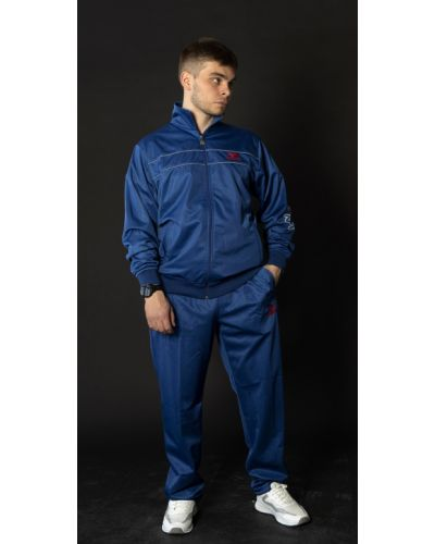 Спортивный костюм - синий Montana