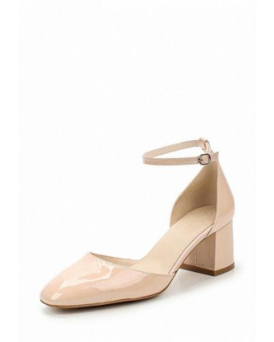 Розовые туфли Zign