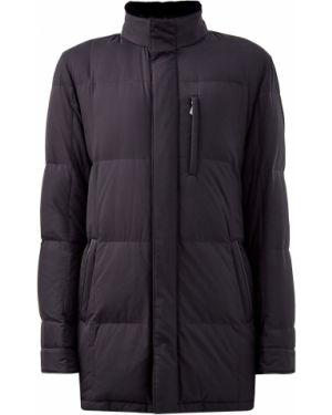 Кожаная куртка водонепроницаемый с подкладкой Enrico Mandelli