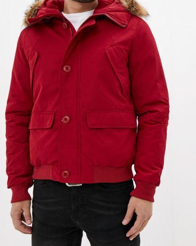 Зимняя куртка утепленная осенняя Aarhon
