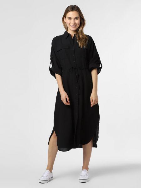 Spodnie - czarne Minimum