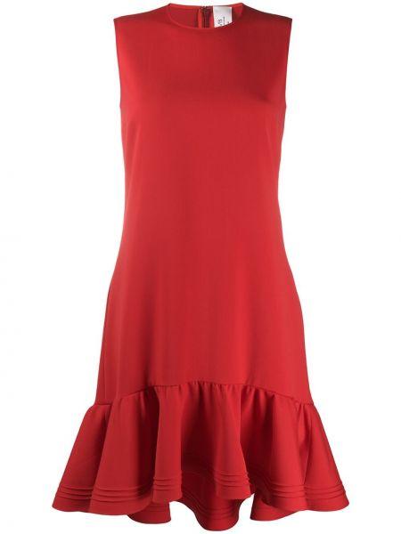 Платье с заниженной талией с рукавами Victoria, Victoria Beckham