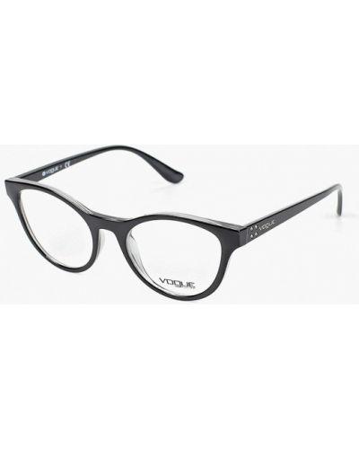 Оправа для очков черный Vogue® Eyewear