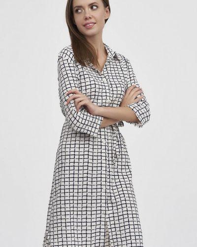 Платье платье-рубашка весеннее Evalution
