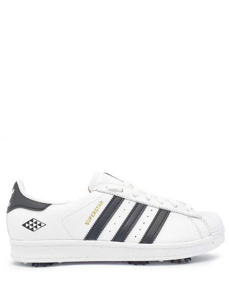 Golf - biały Adidas