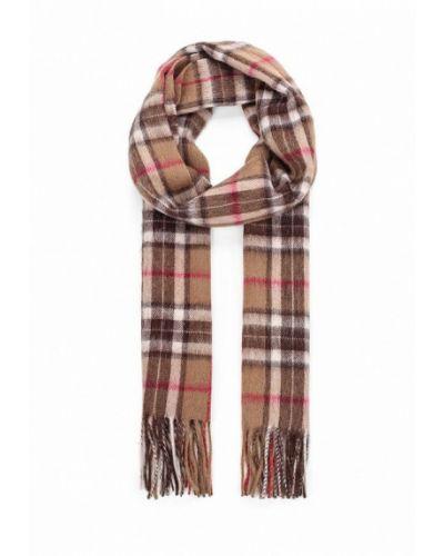 Коричневый шарф Labbra