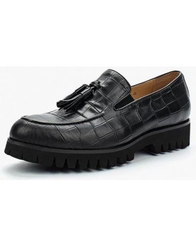 Коричневые туфли Vitacci
