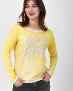 Пуловер Ouí