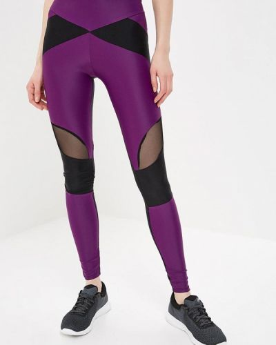 Фиолетовые брюки Dali