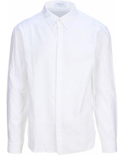 Biała koszula Marine Serre